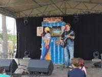 Móka Duo gyermekműsorok